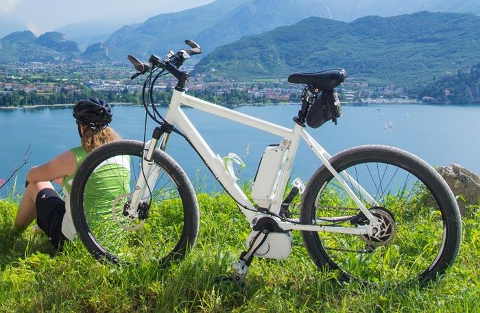 Damen MTB - Mountainbikes für Damen