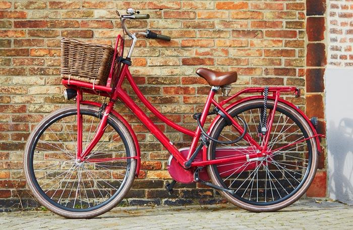 Hollandrad Damen - Hollandräder für Frauen
